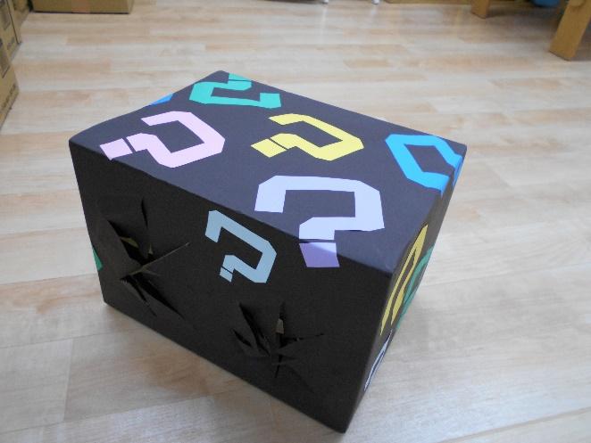 はてなBOX3